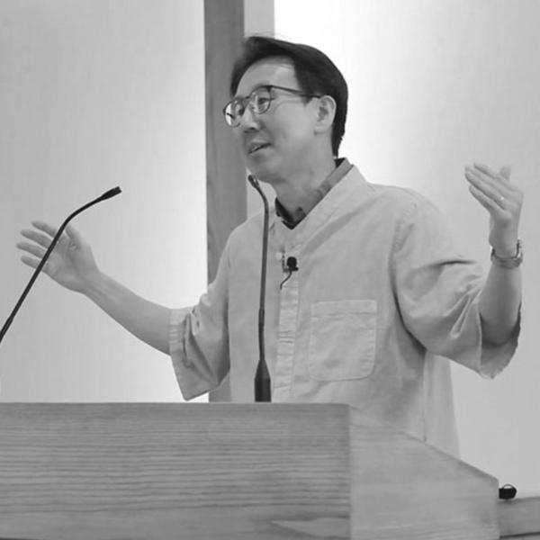 Pasteur Beyong Koan Lee